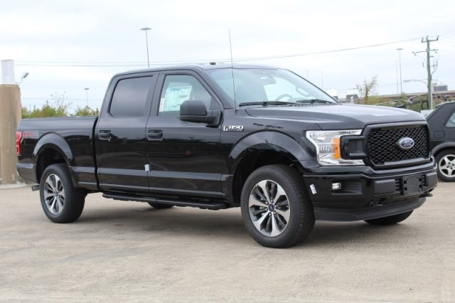 2019 F-150 SuperCrew Cab 4x4, Pickup #GD17064 - photo 1