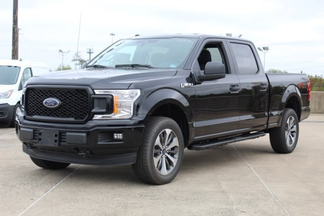 2019 F-150 SuperCrew Cab 4x4, Pickup #GD17064 - photo 3
