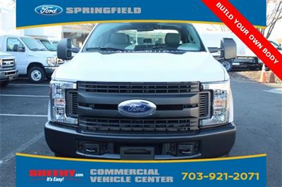 2019 F-350 Crew Cab DRW 4x2,  Cab Chassis #GD19731 - photo 5