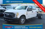 2019 F-350 Crew Cab DRW 4x2,  Cab Chassis #GD19731 - photo 1