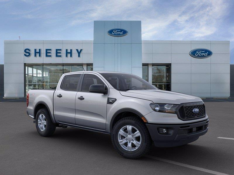 2021 Ford Ranger SuperCrew Cab 4x2, Pickup #GD21441 - photo 1