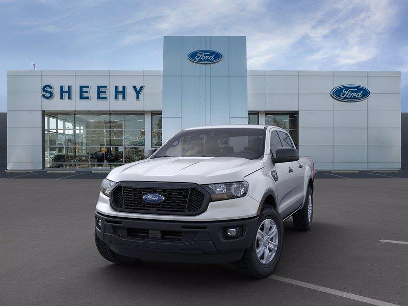 2021 Ford Ranger SuperCrew Cab 4x2, Pickup #GD21441 - photo 5