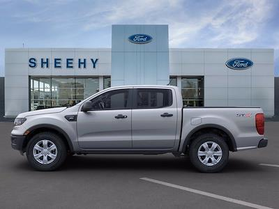 2021 Ford Ranger SuperCrew Cab 4x2, Pickup #GD21441 - photo 6