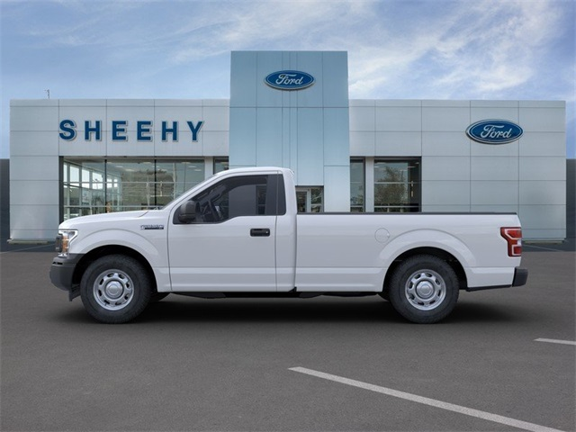 2020 F-150 Regular Cab 4x2, Pickup #GD22153 - photo 4