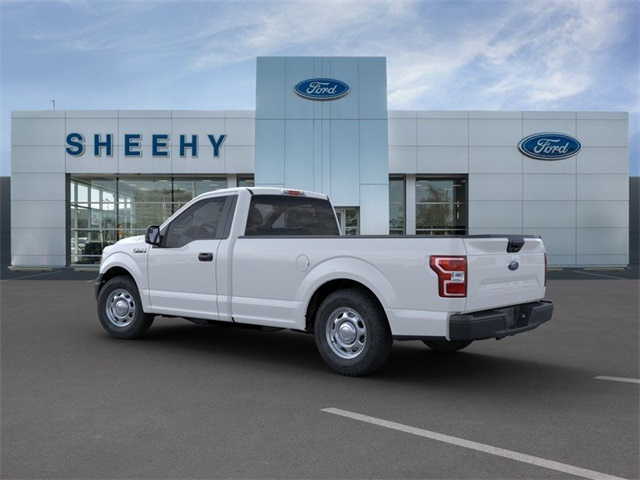 2020 F-150 Regular Cab 4x2, Pickup #GD22153 - photo 2