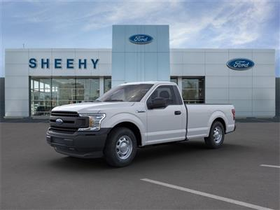 2020 F-150 Regular Cab 4x2, Pickup #GD22153 - photo 1