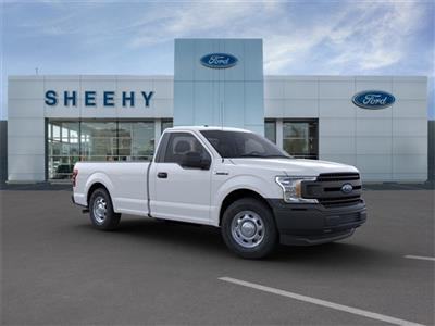 2020 F-150 Regular Cab 4x2, Pickup #GD22153 - photo 7