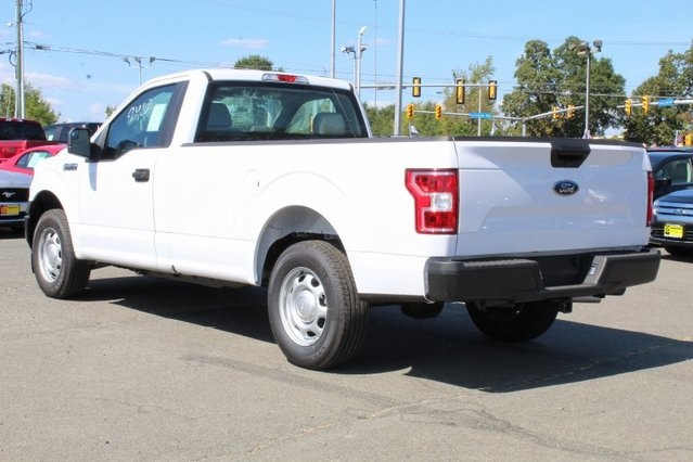2019 F-150 Regular Cab 4x2, Pickup #GD23092 - photo 4