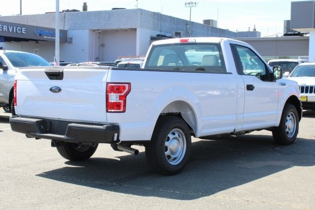 2019 F-150 Regular Cab 4x2, Pickup #GD23092 - photo 2