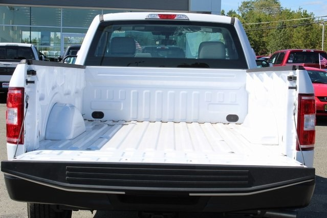 2019 F-150 Regular Cab 4x2, Pickup #GD23092 - photo 5