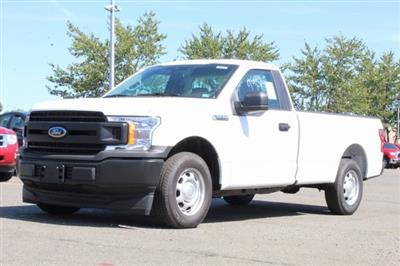 2019 F-150 Regular Cab 4x2, Pickup #GD23092 - photo 3
