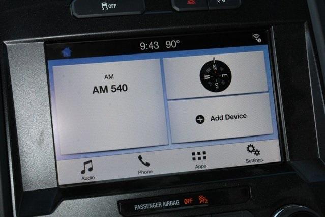 2019 F-150 SuperCrew Cab 4x4,  Pickup #GD28439 - photo 19