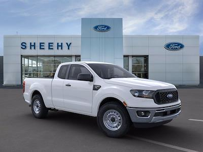 2021 Ford Ranger Super Cab 4x2, Pickup #GD28870 - photo 1