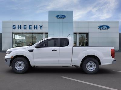 2021 Ford Ranger Super Cab 4x2, Pickup #GD28870 - photo 6