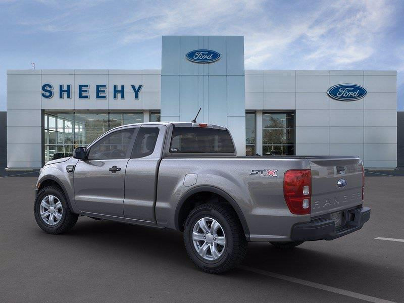 2021 Ford Ranger Super Cab 4x2, Pickup #GD28872 - photo 7