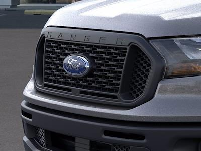 2021 Ford Ranger Super Cab 4x2, Pickup #GD28872 - photo 17