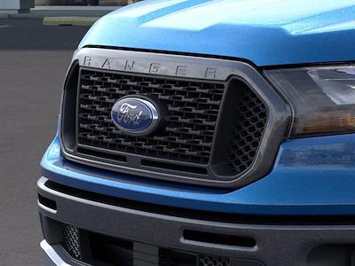 2021 Ford Ranger SuperCrew Cab 4x2, Pickup #GD28877 - photo 14