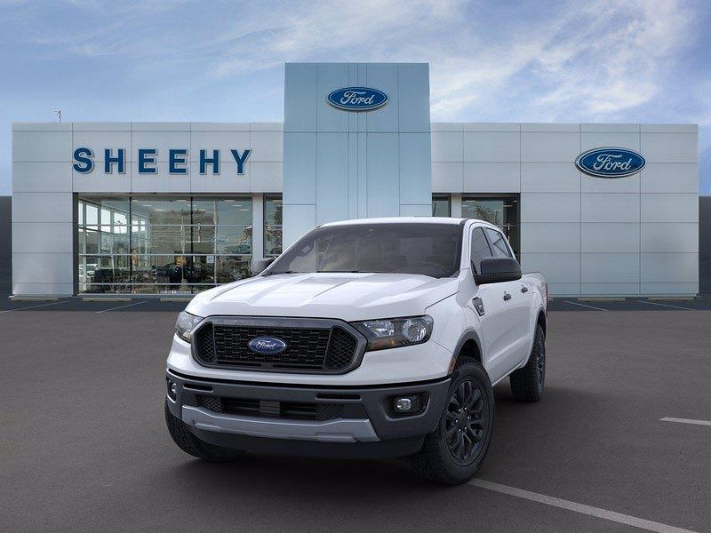 2021 Ford Ranger SuperCrew Cab 4x2, Pickup #GD28878 - photo 4