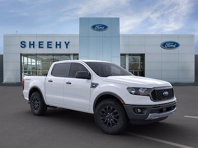 2021 Ford Ranger SuperCrew Cab 4x2, Pickup #GD28878 - photo 1