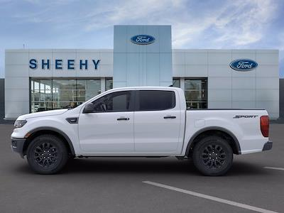 2021 Ford Ranger SuperCrew Cab 4x2, Pickup #GD28878 - photo 5