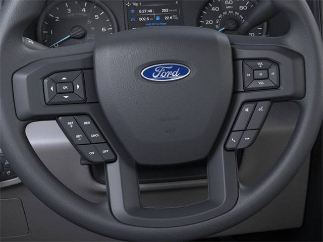 2019 F-150 SuperCrew Cab 4x2, Pickup #GD28881 - photo 12