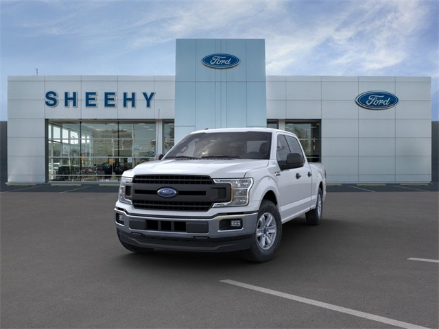2019 F-150 SuperCrew Cab 4x2, Pickup #GD28881 - photo 1