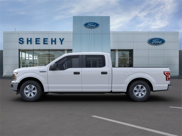 2019 F-150 SuperCrew Cab 4x2, Pickup #GD28881 - photo 2