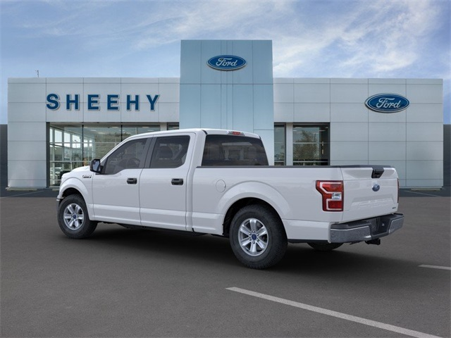 2019 F-150 SuperCrew Cab 4x2, Pickup #GD28881 - photo 4