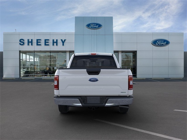 2019 F-150 SuperCrew Cab 4x2, Pickup #GD28881 - photo 5