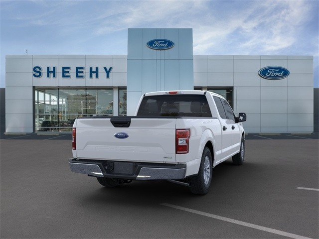 2019 F-150 SuperCrew Cab 4x2, Pickup #GD28881 - photo 8