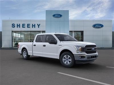 2019 F-150 SuperCrew Cab 4x2, Pickup #GD28881 - photo 7