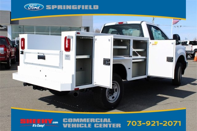 2019 F-250 Regular Cab 4x4,  Knapheide Standard Service Body #GD30298 - photo 8