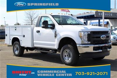 2019 F-250 Regular Cab 4x4,  Knapheide Standard Service Body #GD30298 - photo 1
