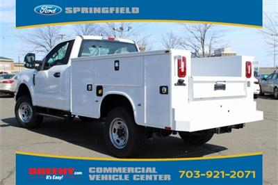 2019 F-250 Regular Cab 4x4,  Knapheide Standard Service Body #GD30298 - photo 4
