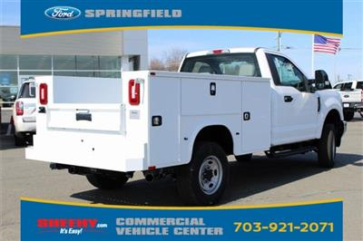 2019 F-250 Regular Cab 4x4,  Knapheide Standard Service Body #GD30298 - photo 2