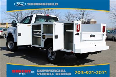 2019 F-250 Regular Cab 4x4,  Knapheide Standard Service Body #GD30298 - photo 7