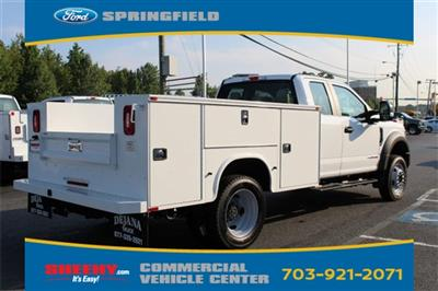 2019 F-450 Super Cab DRW 4x4,  Knapheide Standard Service Body #GD30334 - photo 6