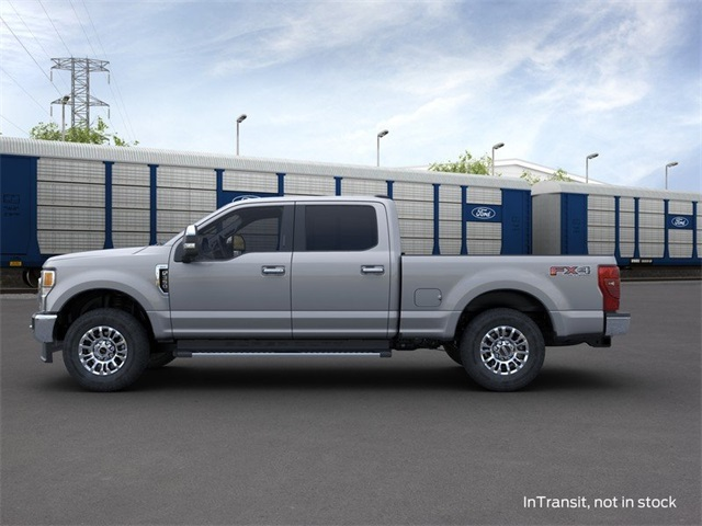 2020 F-350 Crew Cab 4x4, Pickup #GD30531 - photo 4