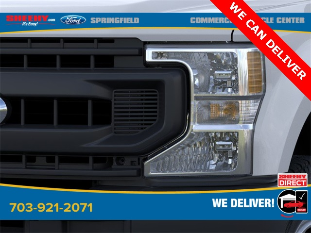2020 F-350 Regular Cab 4x4, Pickup #GD30534 - photo 18