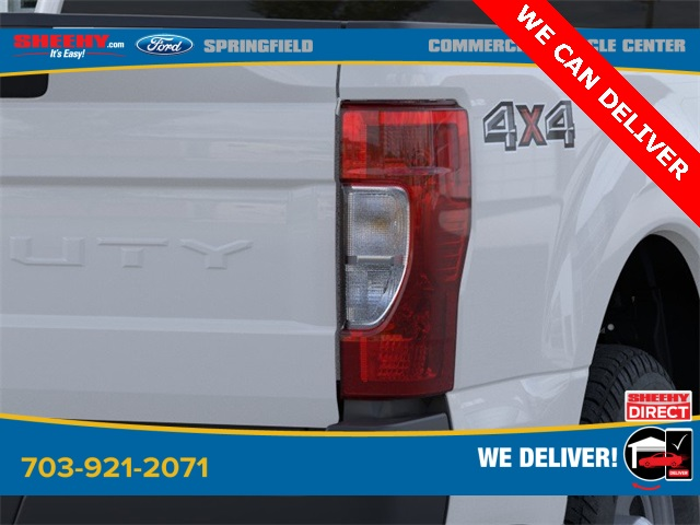 2020 F-350 Regular Cab 4x4, Pickup #GD30534 - photo 21