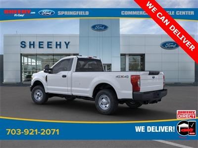2020 F-350 Regular Cab 4x4, Pickup #GD30534 - photo 2