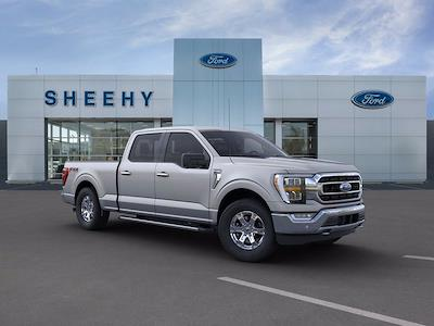 2021 Ford F-150 SuperCrew Cab 4x4, Pickup #GD31027 - photo 1