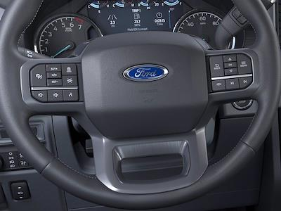 2021 Ford F-150 SuperCrew Cab 4x4, Pickup #GD31027 - photo 12