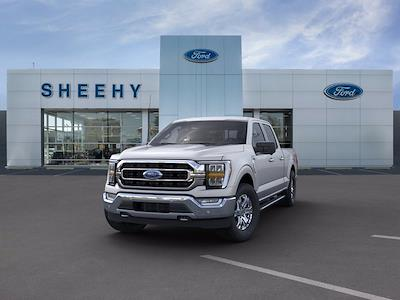2021 Ford F-150 SuperCrew Cab 4x4, Pickup #GD31027 - photo 5