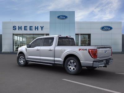 2021 Ford F-150 SuperCrew Cab 4x4, Pickup #GD31027 - photo 7