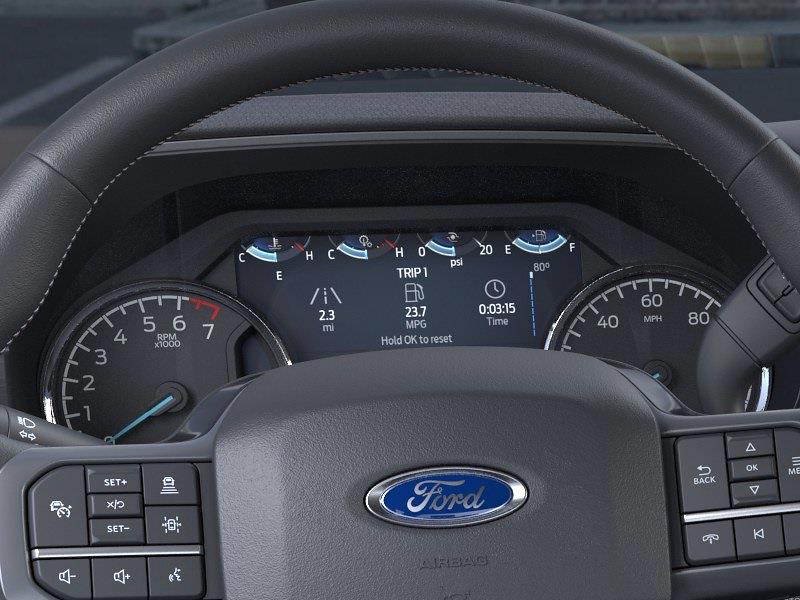 2021 Ford F-150 SuperCrew Cab 4x4, Pickup #GD31028 - photo 13