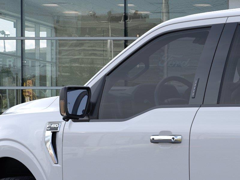 2021 Ford F-150 SuperCrew Cab 4x4, Pickup #GD31028 - photo 20
