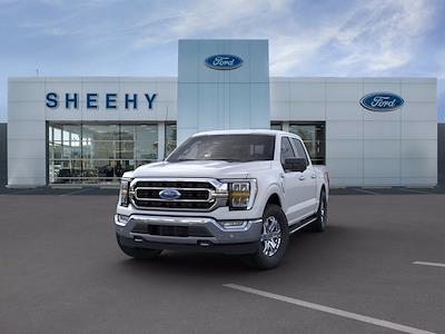 2021 Ford F-150 SuperCrew Cab 4x4, Pickup #GD31028 - photo 5