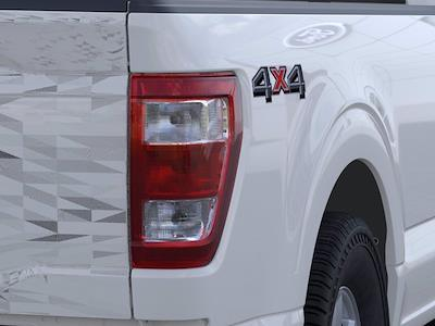 2021 Ford F-150 Super Cab 4x4, Pickup #GD31032 - photo 21