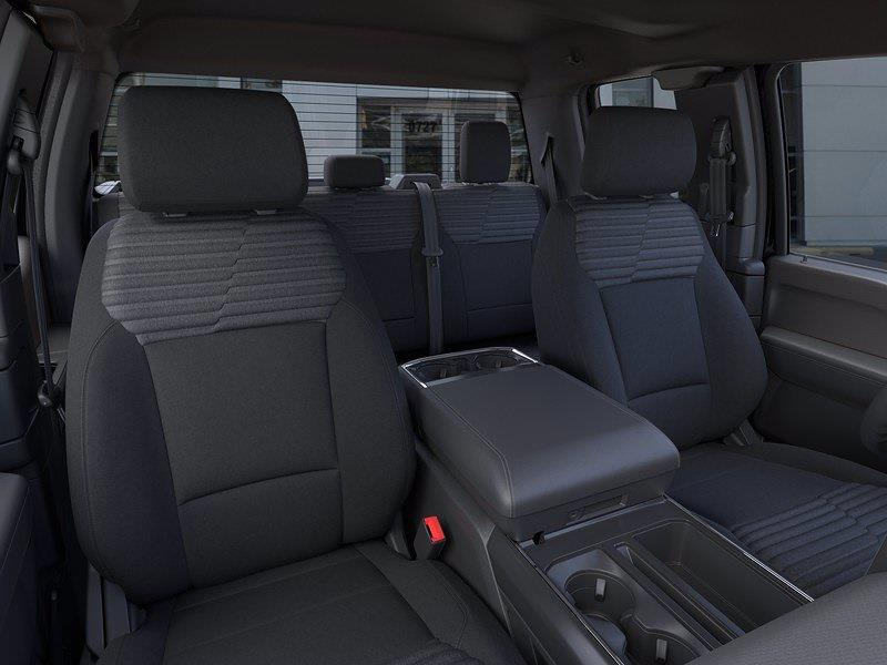2021 Ford F-150 Super Cab 4x4, Pickup #GD31060 - photo 10